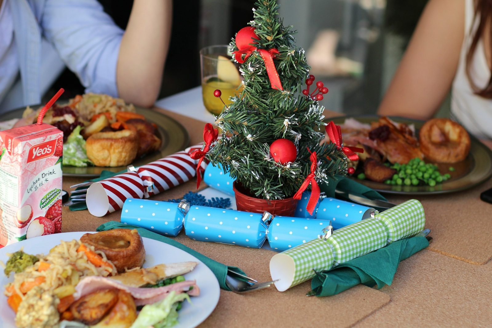 Het is bijna kerst en vaak staan die dagen in het teken van familiebezoek en lekker eten. Hoe kom je nu zo vitaal mogelijk de feestdagen door, zonder dat je 10 kilo aankomt:-). Voel, kies en geniet! Kies van tevoren je momenten waarop je lekkere dingen aanneemt en wanneer niet. Wanneer je thuis de…